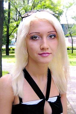 Ukraine bride  Ekaterina 24 y.o. from Mariupol, ID 68393