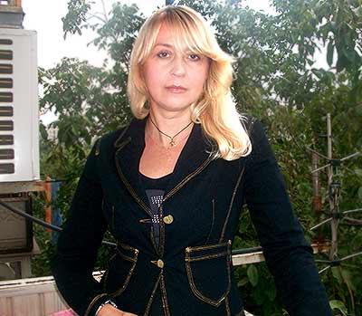 Ukraine bride  Larisa 50 y.o. from Mariupol, ID 69910