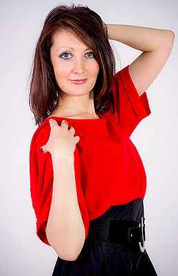 Ukraine bride  Anna 37 y.o. from Mariupol, ID 75862