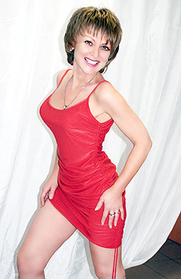 Ukraine bride  Elena 53 y.o. from Mariupol, ID 42628