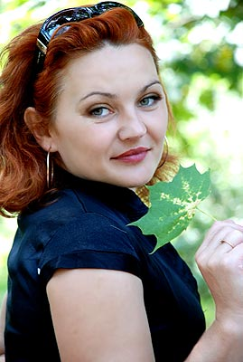 Ukraine bride  Irina 42 y.o. from Mariupol, ID 44638