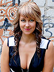 Single Ukraine women Nataliya from Mariupol