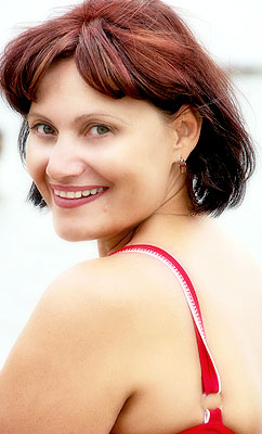 Ukraine bride  Irina 54 y.o. from Mariupol, ID 48396