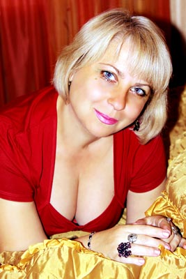 Ukraine bride  Irina 52 y.o. from Mariupol, ID 58546