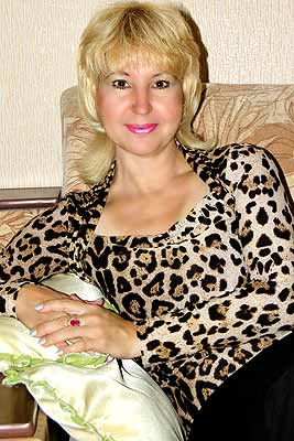 Ukraine bride  Svetlana 56 y.o. from Mariupol, ID 58547