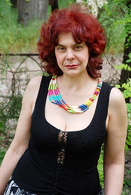 Ukraine bride  Tat'yana 60 y.o. from Mariupol, ID 68413