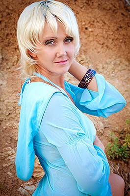Ukraine bride  Tat'yana 37 y.o. from Mariupol, ID 68414
