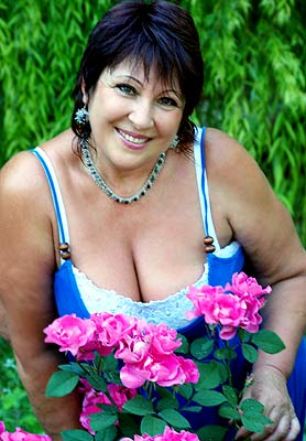Ukraine bride  Tat'yana 59 y.o. from Mariupol, ID 68572