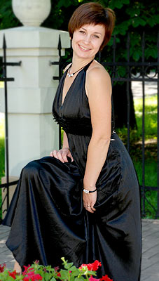 Ukraine bride  Elena 38 y.o. from Mariupol, ID 68573