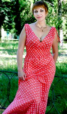 Ukraine bride  Inna 45 y.o. from Mariupol, ID 68576