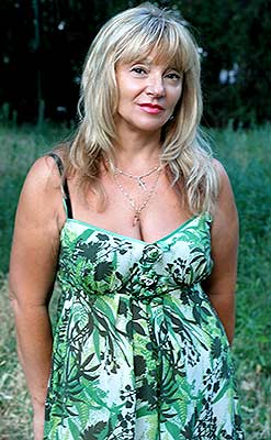 Ukraine bride  Lyudmila 62 y.o. from Mariupol, ID 69452