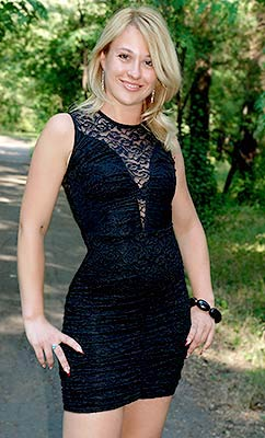 Ukraine bride  Nataliya 34 y.o. from Mariupol, ID 69455