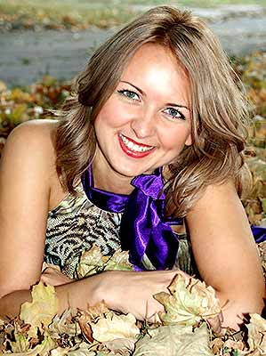 Ukraine bride  Nina 37 y.o. from Mariupol, ID 69926