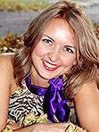 Single Ukraine women Nina from Mariupol
