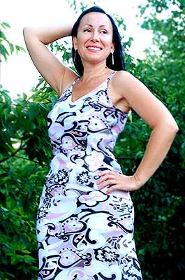 Ukraine bride  Tat'yana 44 y.o. from Mariupol, ID 69936