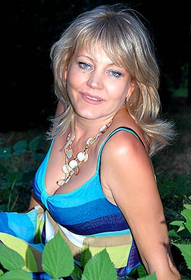 Ukraine bride  Galina 56 y.o. from Mariupol, ID 69938