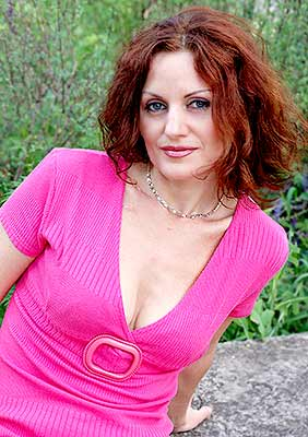 Ukraine bride  Liliya 44 y.o. from Mariupol, ID 69943