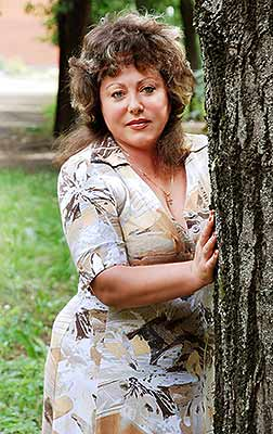 Ukraine bride  Elena 46 y.o. from Mariupol, ID 69965