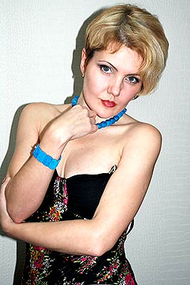 Ukraine bride  Nataliya 40 y.o. from Mariupol, ID 69969
