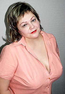 Ukraine bride  Nataliya 43 y.o. from Mariupol, ID 72476
