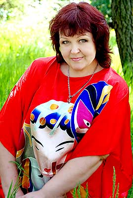 Ukraine bride  Natal'ya 51 y.o. from Mariupol, ID 72736