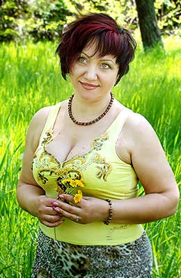 Ukraine bride  Natal'ya 50 y.o. from Mariupol, ID 72737