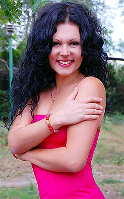 Ukraine bride  Anna 35 y.o. from Mariupol, ID 74094