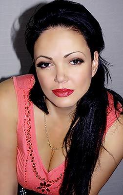 Ukraine bride  Anna 41 y.o. from Mariupol, ID 75441