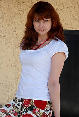 Ukraine bride  Elena 41 y.o. from Mariupol, ID 76148