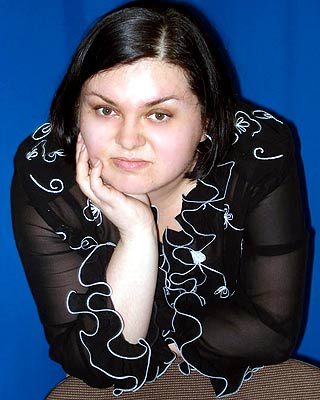 Ukraine bride  Tat'yana 39 y.o. from Mariupol, ID 56147