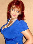 Single Ukraine women Larisa from Mariupol