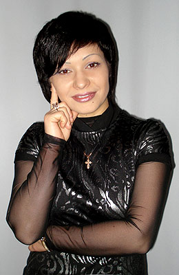 Ukraine bride  Marina 42 y.o. from Mariupol, ID 56164