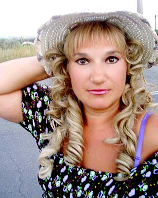 Ukraine bride  Elena 43 y.o. from Mariupol, ID 59921