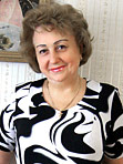 Single Ukraine women Lidiya from Mariupol