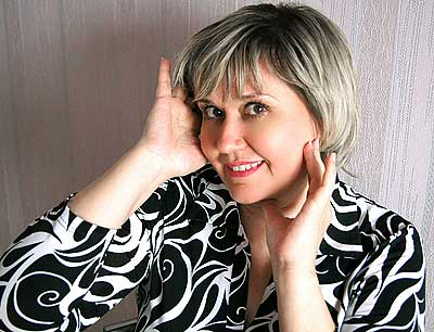 Ukraine bride  Lyudmila 51 y.o. from Mariupol, ID 67901