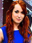 Single Ukraine women Galina from Chernigov