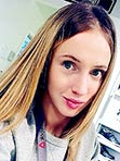 Single Ukraine women Anastasiya from Mariupol