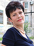 Single Ukraine women Galina from Mariupol