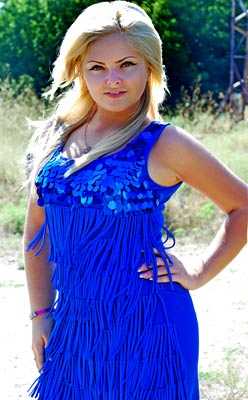 Ukraine bride  Elena 28 y.o. from Melitopol, ID 38561