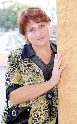 Ukraine bride  Ol'ga 53 y.o. from Melitopol, ID 38691