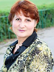 Single Ukraine women Ol'ga from Melitopol