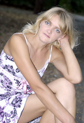 Ukraine bride  Elena 36 y.o. from Melitopol, ID 38831
