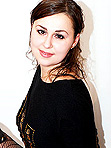 Single Ukraine women Eva from Melitopol