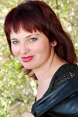 Ukraine bride  Elena 43 y.o. from Melitopol, ID 43435