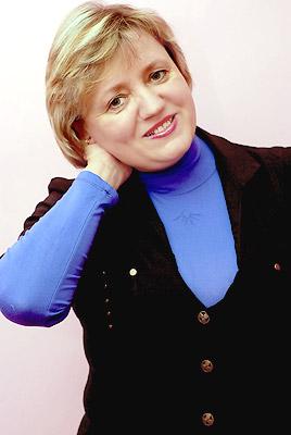 Ukraine bride  Ekaterina 54 y.o. from Melitopol, ID 44043
