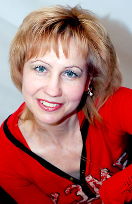 Ukraine bride  Elena 54 y.o. from Melitopol, ID 45763