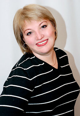 Ukraine bride  Yuliya 43 y.o. from Melitopol, ID 51278