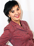 Single Ukraine women Svetlana from Melitopol