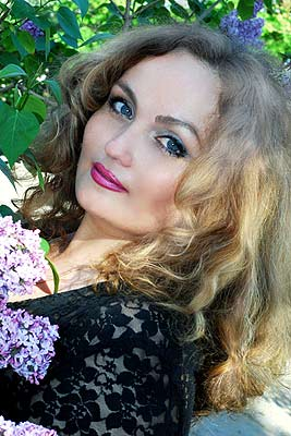 Ukraine bride  Irina 45 y.o. from Melitopol, ID 54953