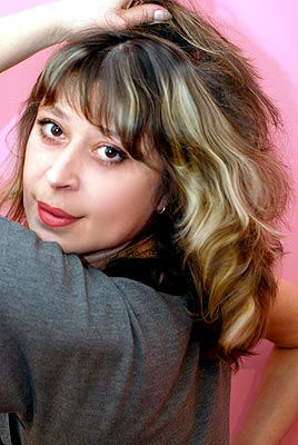 Ukraine bride  Elena 41 y.o. from Melitopol, ID 55107